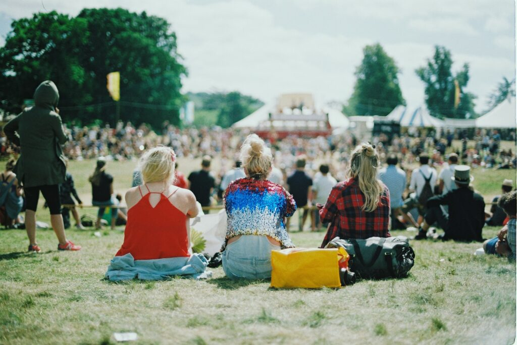 fesztivál