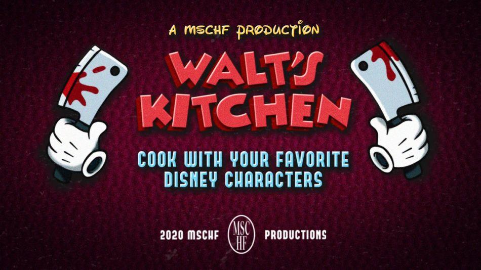 walts's kitchen